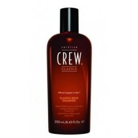 American Crew Gray šampūnas