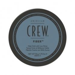 American Crew Fiber stiprios fiksacijos matinis kremas