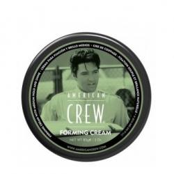 American Crew Forming Cream vidutinės fiksacijos formavimo kremas