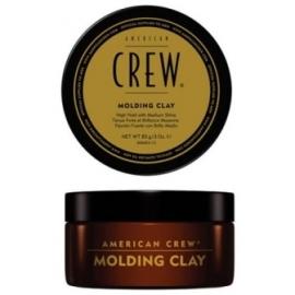 American Crew Molding Clay stiprios fiksacijos formavimo molis
