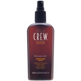 American Crew Grooming Spray lengvos fiksacijos plaukų purškiklis