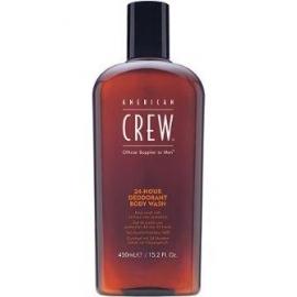 American Crew 24-Hour Body Wash kūno dušo želė