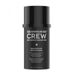 American Crew Protective Shave Foam skutimosi putos