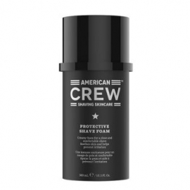 American Crew Precision Shave Gel neputojantis skutimosi gelis