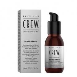 American Crew Beard serumas barzdai