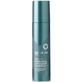Label.M Organic Lemongrass ekologiškas plaukų šampūnas