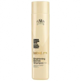 Label.M Organic Orange Blossom ekologiškas plaukų šampūnas
