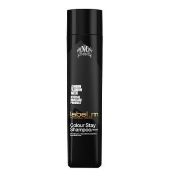 Label.M Honey & Oat plaukų šampūnas