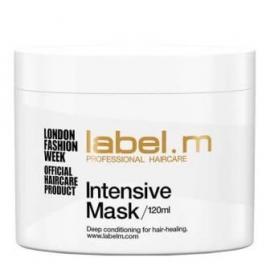 Label.M Intensive Mask intensyvios priežiūros plaukų kaukė