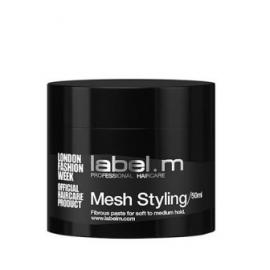 Label.M Mesh Styling plaukų formavimo priemonė