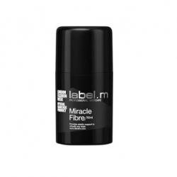 Label.M Miracle Fibre plaukų modeliavimo pasta