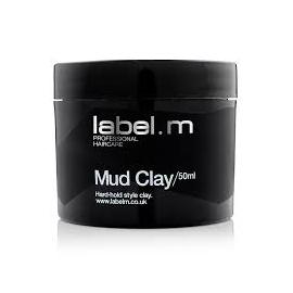Label.M Moulding Clay modeliuojamasis molis