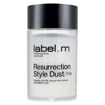 Label.M Power Paste stiprios fiksacijos plaukų modeliavimo pasta