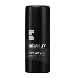 Label.M Soft Wax minkštas vaškas
