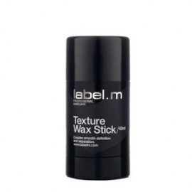 Label.M Texture Wax Stick plaukų vaško tūbelė