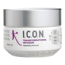 I.C.O.N. Transformational Infusion kaukė