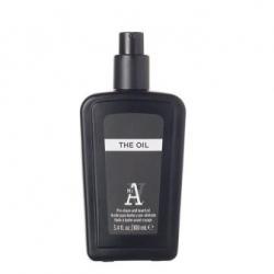 I.C.O.N. THE OIL aliejus