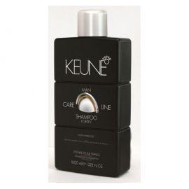 Keune Care Line FORTIFY šampūnas plaukų stiprinimui