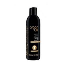 I.C.O.N. Fully šampūnas