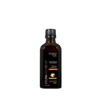 I.C.O.N. India Oil aliejus