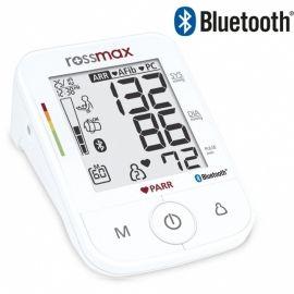 ROSSMAX X5 PARR su Bluetooth žąstinis kraujospūdžio matuoklis