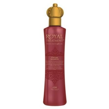 Farouk ROYAL TREATMENT Super Volume apimtį suteikiantis šampūnas