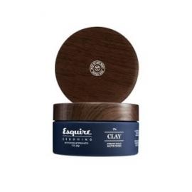 Esquire Grooming Clay plaukų modeliavimo molis