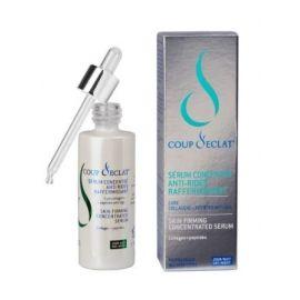 Coup d'Eclat odą stangrinantis koncentruotas serumas