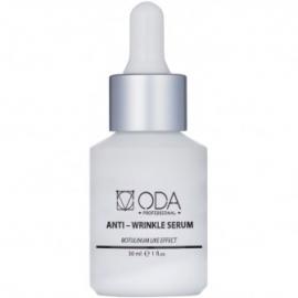 ODA Anti-Wrinkle Serum serumas su peptidais nuo raukšlių