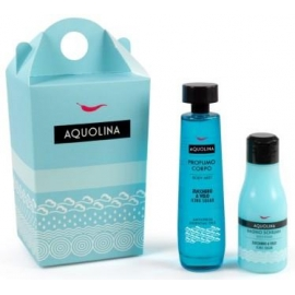 Aquolina Icing Sugar kūno priežiūros priemonių rinkinys