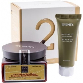 Saryna Key plaukų ir kūno priežiūros rinkinys
