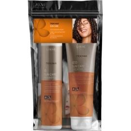 Lakme Teknia Deep Care atstatomasis plaukų priežiūros rinkinys