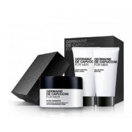 Germaine de Capuccini For Men HYDRATION rinkinys
