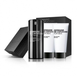 Germaine de Capuccini For Men ANTI-AGEING rinkinys