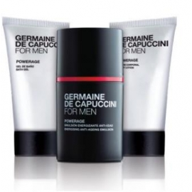 Germaine de Capuccini For Men ANTI-STRESS rinkinys