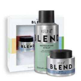 Keune BLEND rinkinys matinėms šukuosenoms kurti