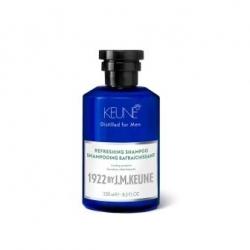 Keune Men 1922 Refreshing Shampoo šampūnas