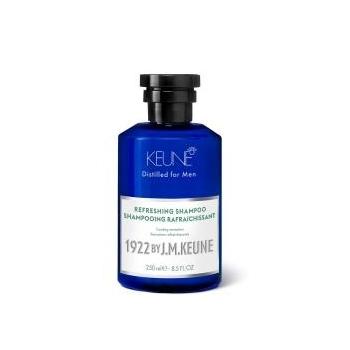 Keune Men 1922 Deep-Cleansing Shampoo šampūnas