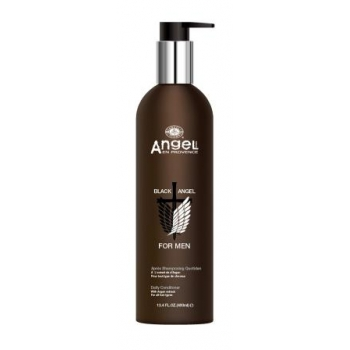 Angel Black for Men Oil Control & Dandruff vyriškas šampūnas