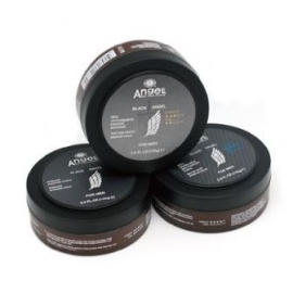 Angel Black for Men Design Gel Strong Hold želė