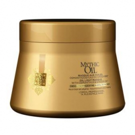 L'oreal Mythic Oil Light kaukė