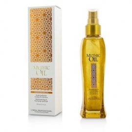 L'oreal Mythic Oil Shimmering Oil For Body and Hair aliejus