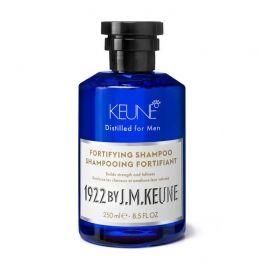 Keune Men 1922 Fortifying Shampoo šampūnas