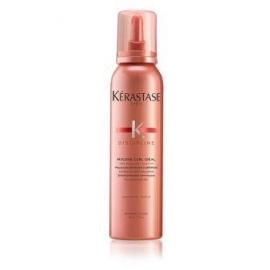 Kerastase DISCIPLINE Mousse Curl Ideal putos