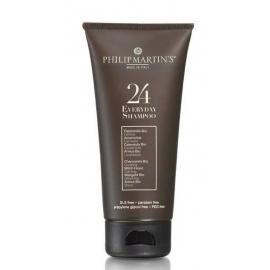*Kasdienis plaukų šampūnas, 75 m