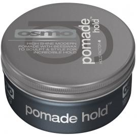 Lanksčios fiksacijos, neapsunkinantis plaukų vaškas Osmo Pomade Hold OS064004, 100 ml