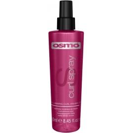 Garbanų formavimo ir kontrolės skystis Osmo Curl Spray OS064017, 250 ml