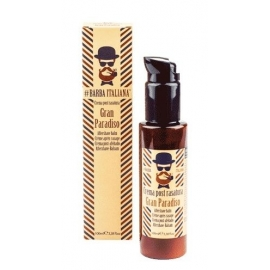Balzamas po skutimosi Barba Italiana Aftershave Balm Gran Paradiso, BI7700, 100 ml