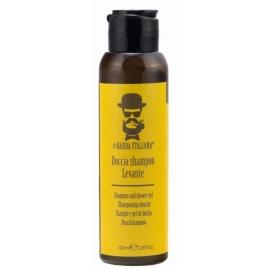 *Šampūnas 2 in1 Levante 100 ml,