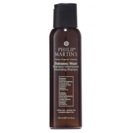 *Plaukų apimtį didinantis šampūn